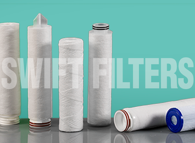 custom or customized filter elements